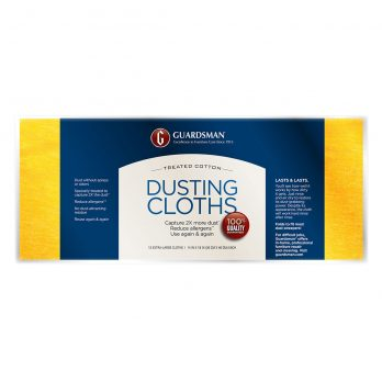 Dusting Cloth (12 count)