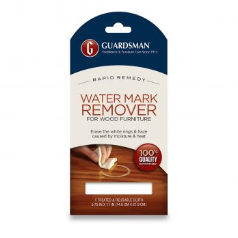 Water Mark Remover