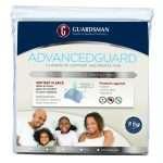 GUARDSMAN® ADVANCEDGUARD MATTRESS PROTECTOR – FITS UP TO 20″