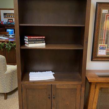 Bourten Bookcase