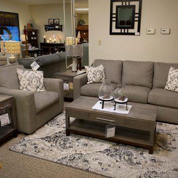 2pc. Enclave Sofa & Chair