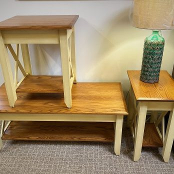 3pc. Portland Occasional Tables