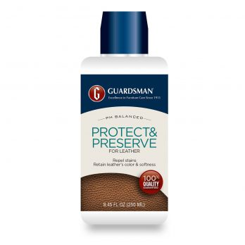 Protect & Preserve for Leather, 8.45 fl. oz.