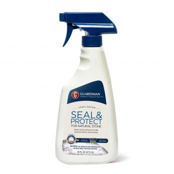 Guardsman® Seal & Protect-for Natural Stone