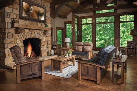 Kimbolton Living Room Collection