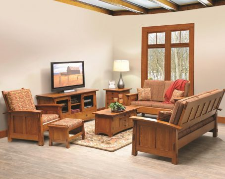 Olde Shaker Living Room Collection