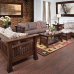 Gateway Living Room Collection