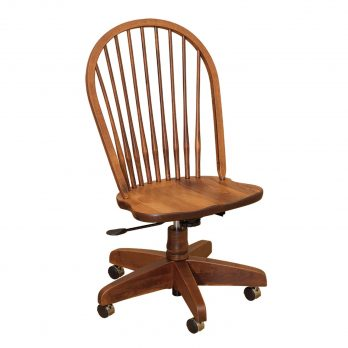 Windsor Side Desk Chair