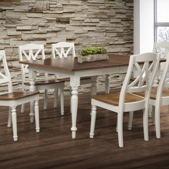Authentic Craftsman Dining Collection