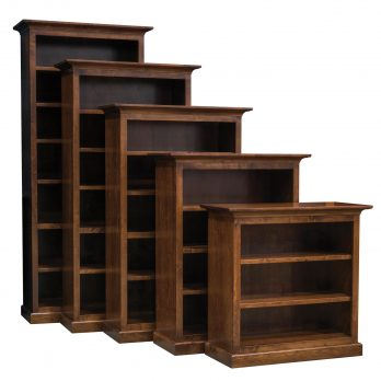 "40""W Brooklyn Bookcases"