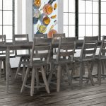 Cascade Mountain High Dining Collection