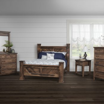 Denali Bedroom Collection
