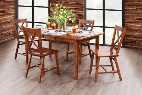 Eagle Mountain Dining Collection