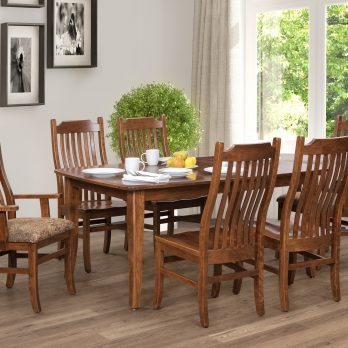 Easton Pike Dining Collection