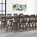 Elk Mountain High Dining Collection