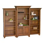 Finley 3-Piece Bookcase