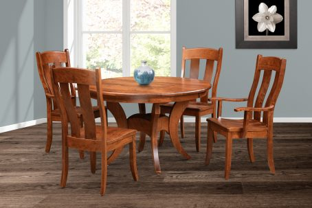 Gold Rush Dining Collection