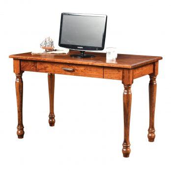 """Henry Stephens 48"""" Writing Desk"""