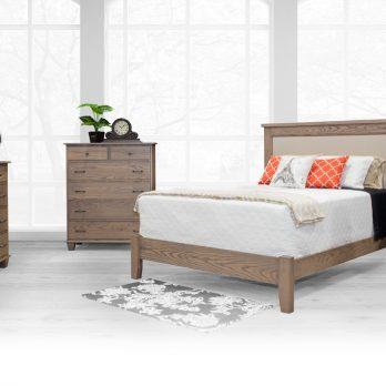 Kensington Bedroom Collection