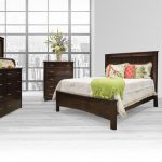 Meridian Bedroom Collection
