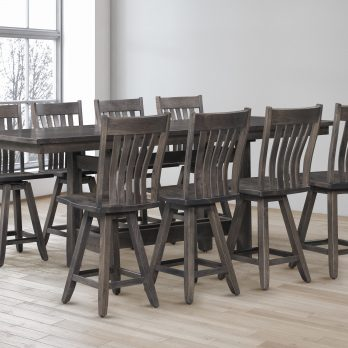 Rocky Mountain High Dining Collection