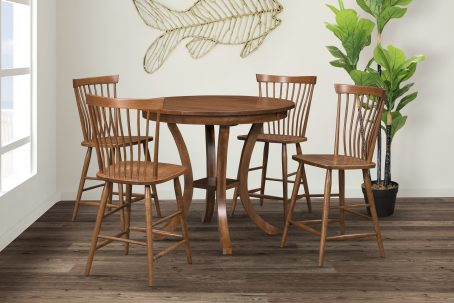 Sierra Mountain High Dining Collection