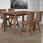 Teton Mountain High Dining Collection