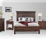Timbermill Bedroom Collection