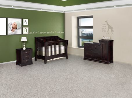 Carlisle Children's Bedroom Collection