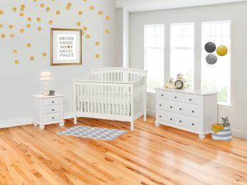 Hampton Children's Bedroom Collection