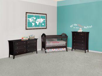 Manhattan Children's Bedroom Collection