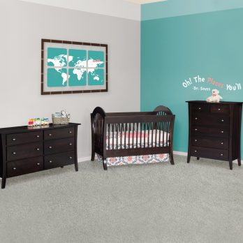 Manhattan Children's Bedroom Collection