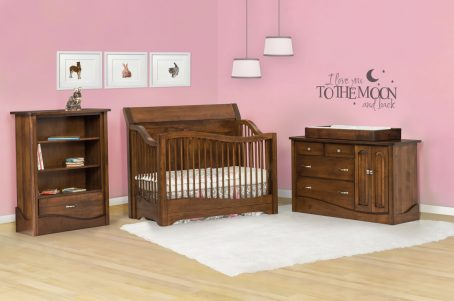 Tanessah Children's Bedroom Collection