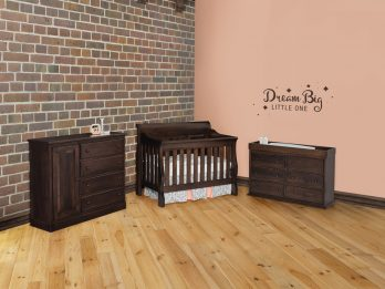 Traditional Children's Bedroom Collection