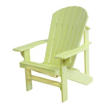 Adirondack Chair – Sandy Cream