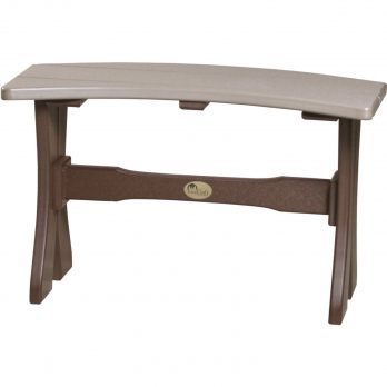 28″ Table Bench