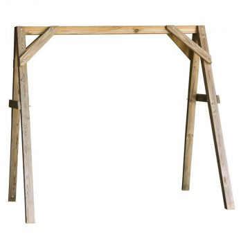A-Frame for 6′ Porch Swing