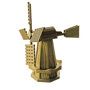 20″ Large Dutch Windmill