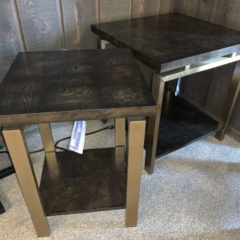 Maya Occasional Tables