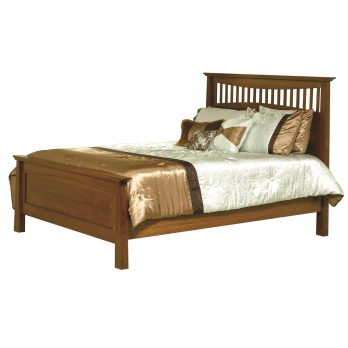 Bow Ridge Bed