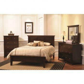 Ellington Bedroom Collection