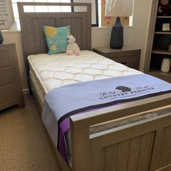 Triway Twin Bed