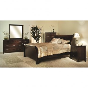 Riverview Mission Bedroom Collection