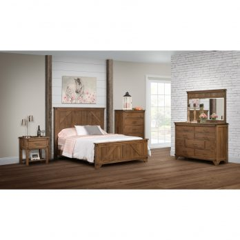 Cambridge Bedroom Collection