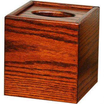 Square Kleenex Box Cover
