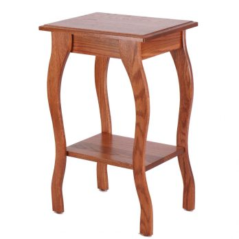 2 Tier Lamp Table