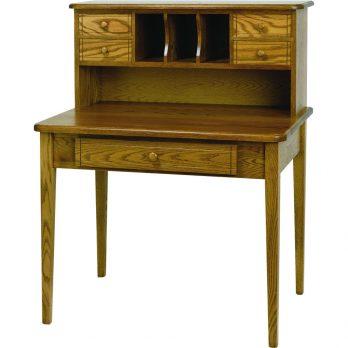 36″ Shaker Desk