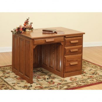 42″ Traditional Desk
