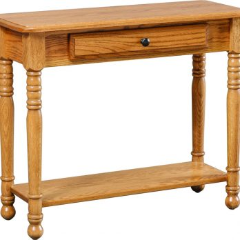 DT Hall Table