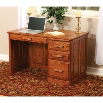 48″ Computer Desk